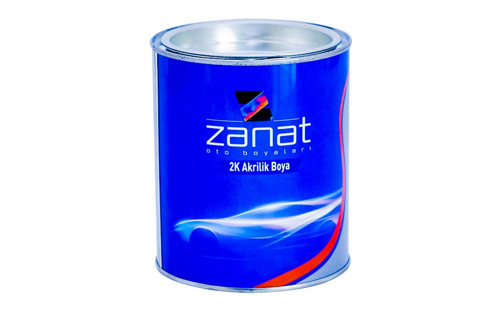 ZANAT-2K-Akrilik-Boya-0,5-Litre