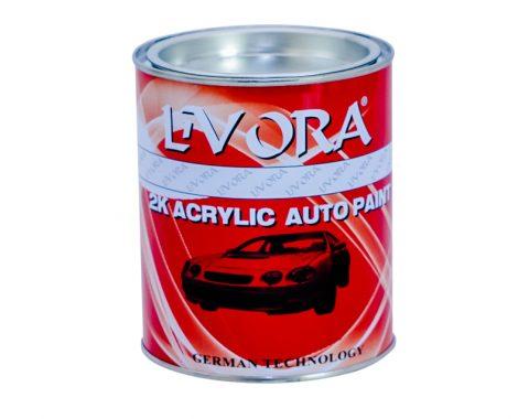 LIVORA-2K-Akrilik-Oto-Boya-0,5-Litre